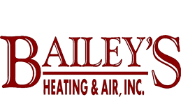 Bailey's Heating & Air, Inc., Heating, Ventilation, Air Conditioning, HVAC, 310 River Road Modesto, CA 95351